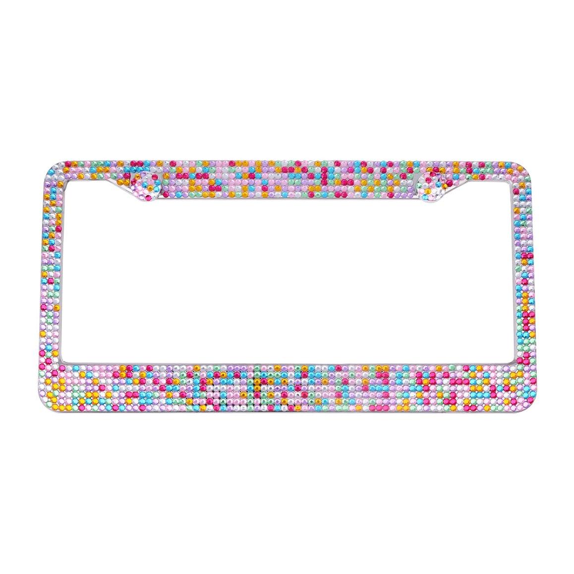 Cheap Sparkle License Plate Frames, find Sparkle License Plate ...