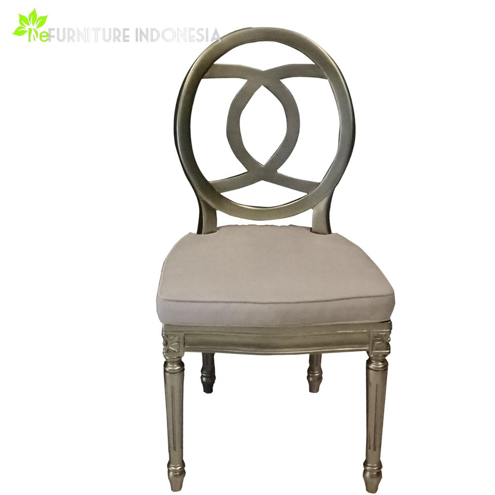 Tiffany Dining Chair Wooden Furniture