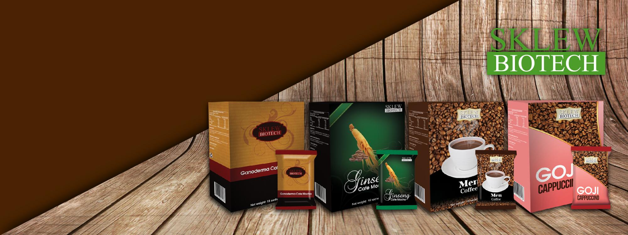 Slimming Coffee for Weight Loss OEM Private Label