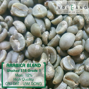 Arabica Organic Ground Green Coffee Beans For Sale Buy Green
