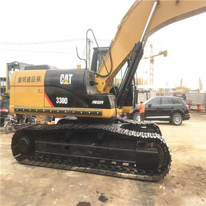Used Caterpillar CAT 336D Excavator, USED CAT 336DL Excavator for sale in  shanghai,Used CAT 330BLCAT 330D Excavator for sale