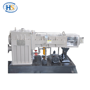 twin screw extruder gear box gear reduction boxes