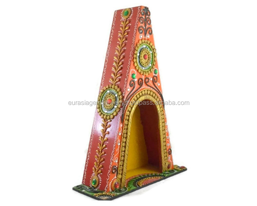 Wooden Temple Design For Home, Wooden Temple Design For Home ...