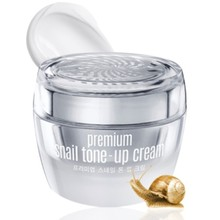 Goodal Premium Snail Tone-up Cream / Korea Cosmetics