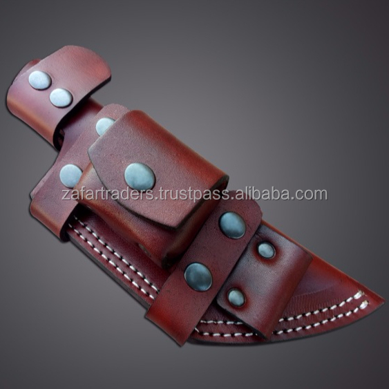 Handmade Leather Sheath Sheath Only Tom Brown Tracker Zr49 View Latex Tracker Sheath Zr Sheath Product Details From Zafar Traders On Alibaba Com