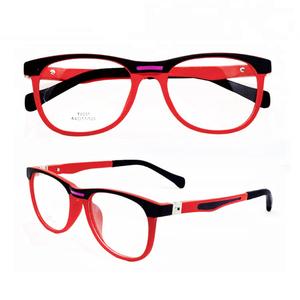 0cf597f7d03 Custom High Quality New OEM Rubber Kids Eyewear Tr90 Optical Frame