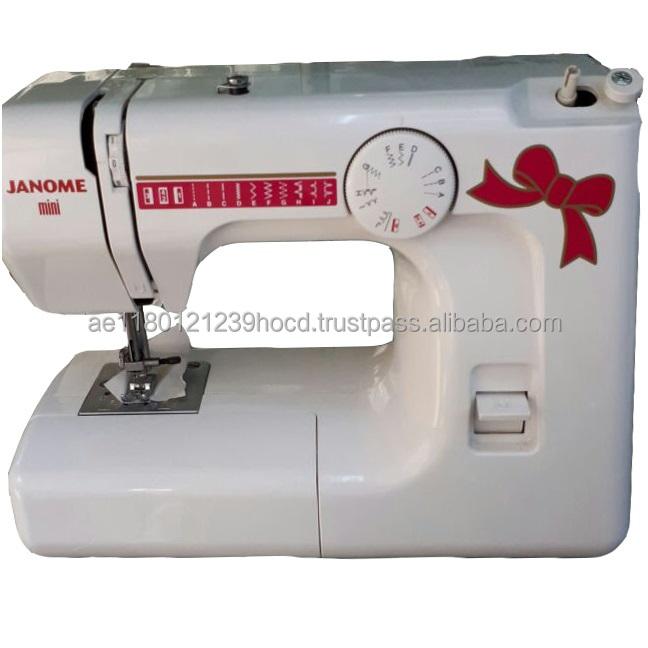 Mini Sewing Machine Janome Mini Sewing Machine Janome Suppliers And Extraordinary Janome Mini Sewing Machine