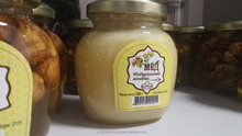 Honey in jars-Hot Sale- from Russia - High quality