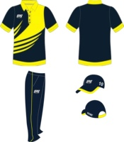 New Design Cricket Jerseys