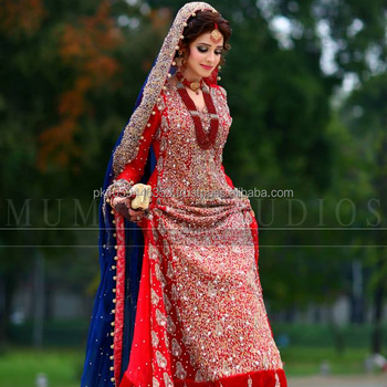 Wholesale pakistani wedding dresses / wholesale bridal dresses / pakistani bridal dresses wholesale