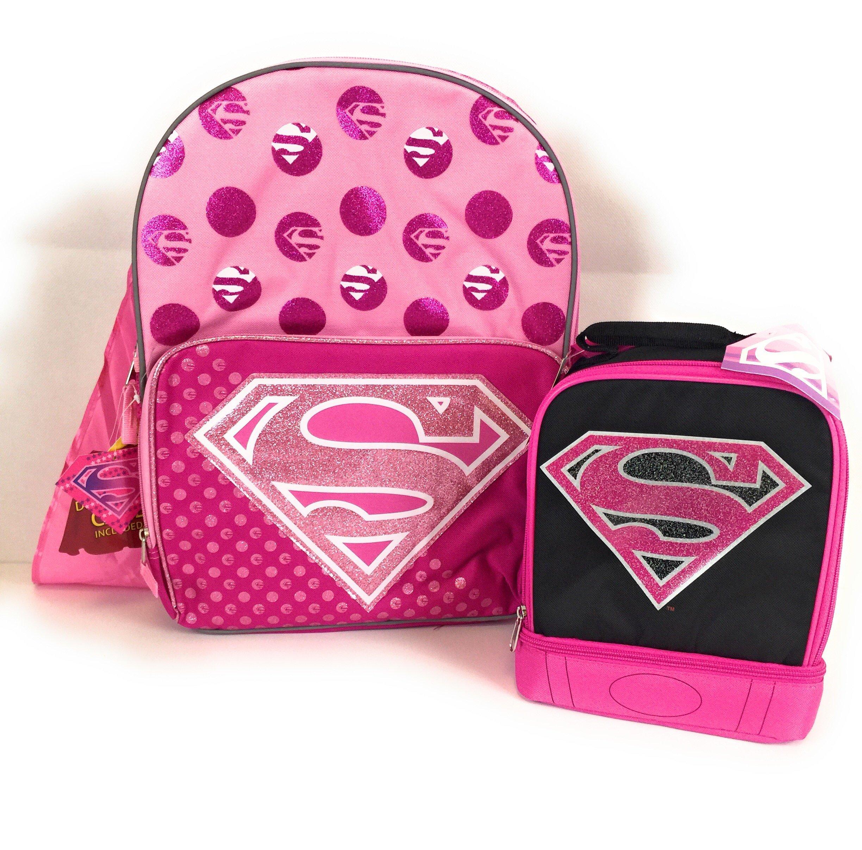 22c1804262f2 Get Quotations · Supergirl 16