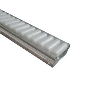Plastic Flow Rail