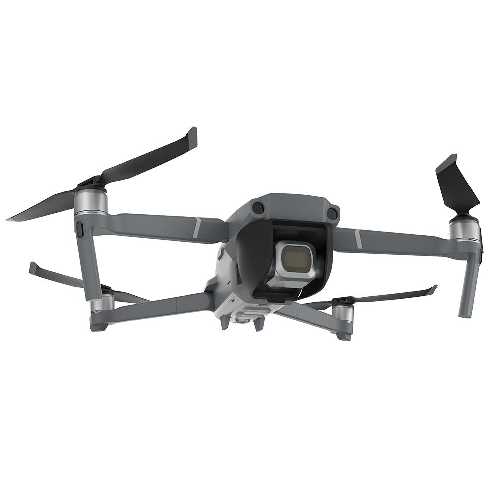 Original PGY Lens Hood Protector for DJI Mavic Pro FPV Helicopter Gimbal Camera
