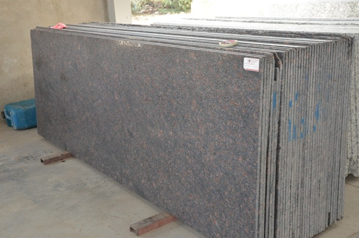 Indian High Quality Ten Brown Lapato Granite Slabs - Buy Tan Brown  Granite,Tan Brown Granite Price,Fantasy Brown Granite Product on Alibaba com