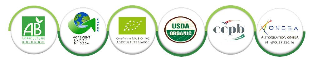 100 % organic pure high grade Argan oil