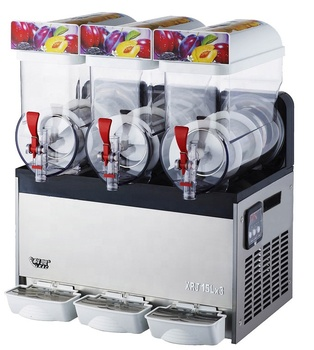 30L Frozen Drink ice machine Commercial Slush Machine