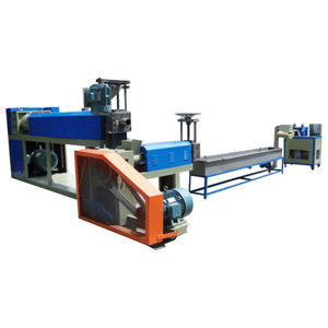 twin screw extruders for masterbatch/plastic machinery