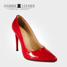 Made in Turkey Cheap Ladies Latest Design Women's High Heel Shoes