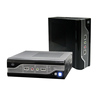 GE6400 - Economical Mini ITX Case with Audio Jack Front Panel for Set Top Box