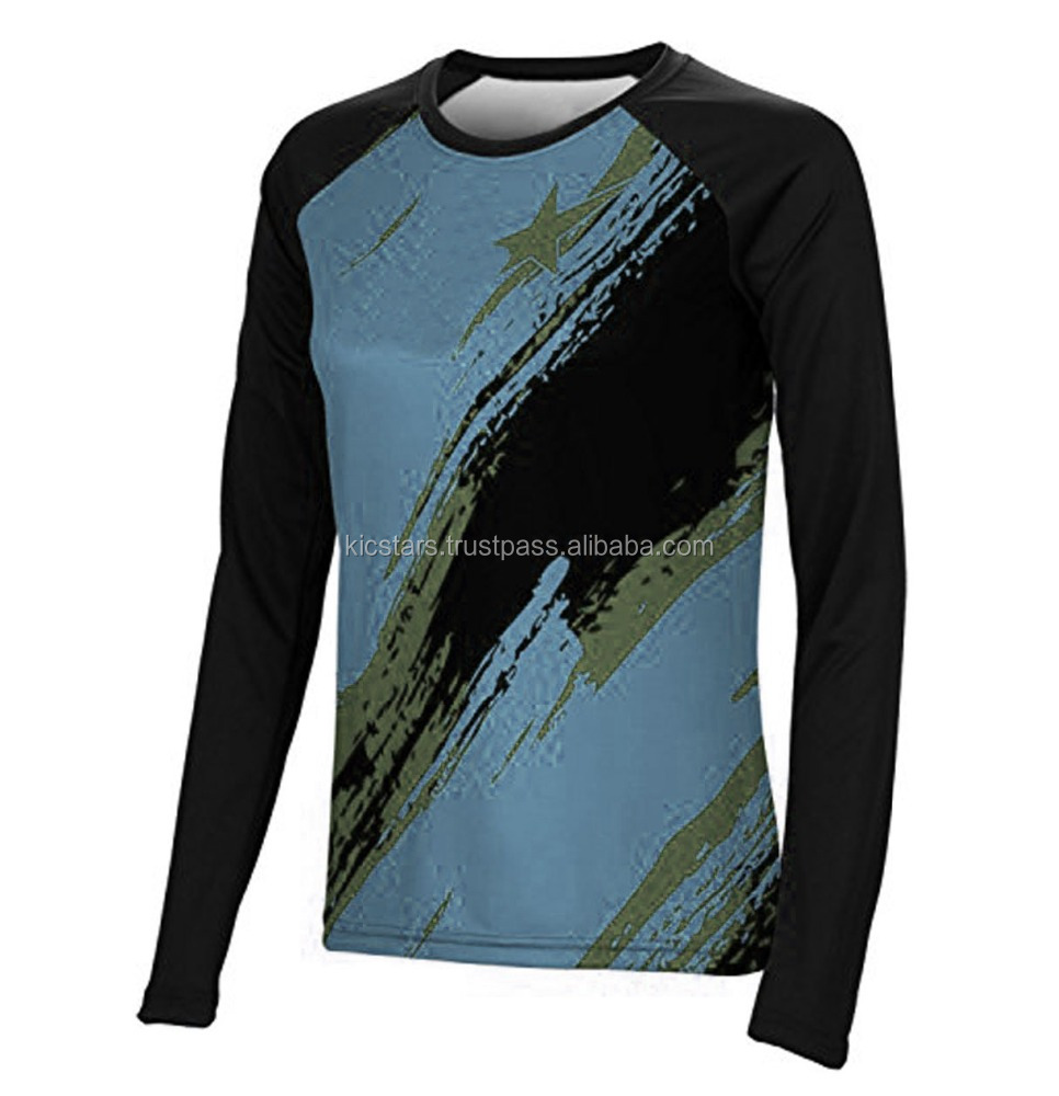 Custom Sublimation Sports T Shirts Printing Design For Women Buy