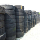 Japanese Major Brands heavy duty used trucks tires/tyre casings for retreading /remoulding with Various Grades