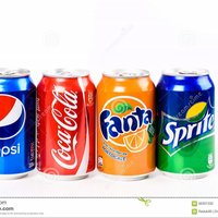 Carbonated Drinks 330ml