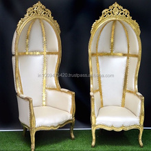 luxury high quality chair for wedding