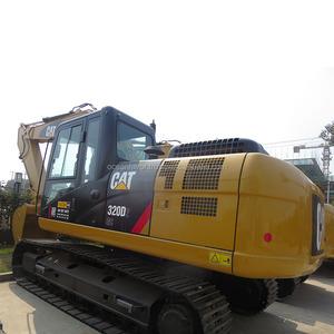 Brand new Caterpillar 320D crawler excavator on Sale