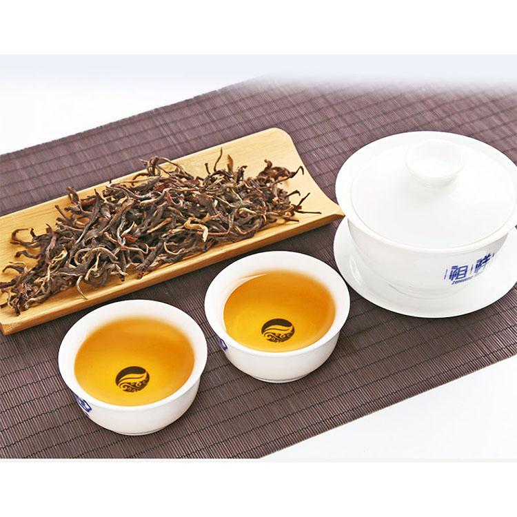 2019 new fresh fermented high mountain organic yellow dried weight loss tea - 4uTea | 4uTea.com