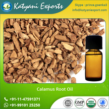 100% Natural Aromatic Essential Oil Calamus Root Oil Best Price Wholesale