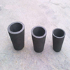 Factory Supplier Quality Crucible Clay Graphite For Metallurgy Industry