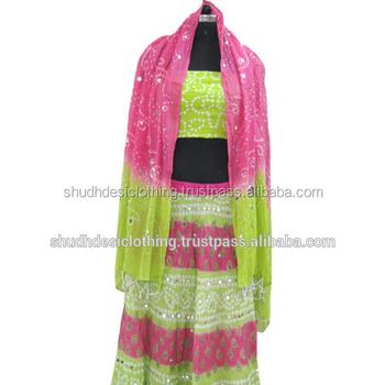 53e92f389 Navratri Dress Ghagra Chaniya Choli - Buy Navratri Ghagra Chaniya ...