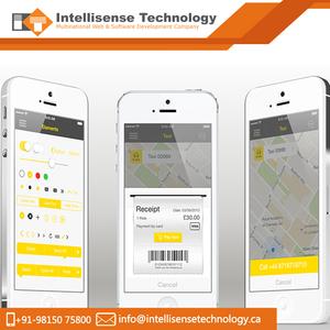 uber taxi app clone develop