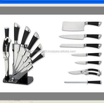 Dapur Knife Set Pisau