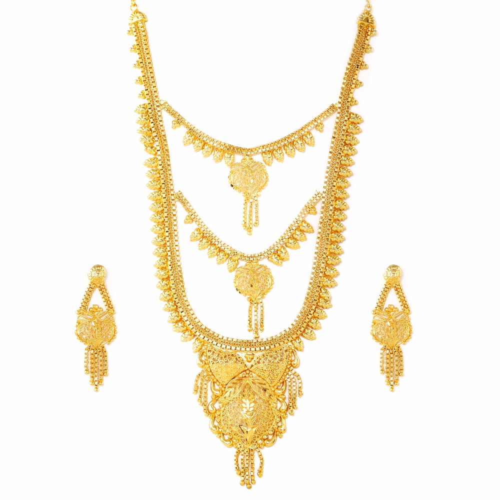 chain plated gram gold maalyaa