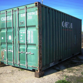 20ft Shipping Container >> Shipping Containers For Sale Used 20ft Shipping Container Buy Shipping Containers For Sale Product On Alibaba Com