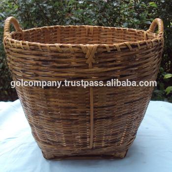 Grosshandel Bambus Korbe Bambus Trays Bambus Korbe Fur Obst