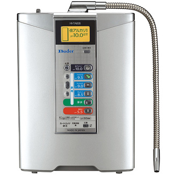 [ Taiwan Buder ] Made In Japan Pure Water Machine Alkaline Water Ionizer