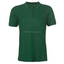 Fashion Hot sale Women's polo t-shirts