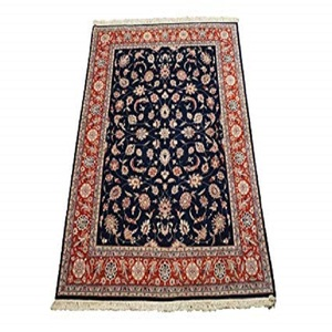 Hand Woven Cotton Persian Printed Rugs