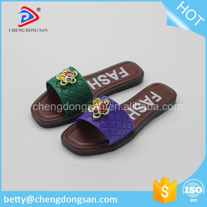 ddb4120816d 1825+3 New Design Women Pcu Slipper and Flip Flops(id 10450340 ...
