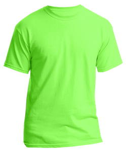 Blank,T shirt, Front, Clothing, Apparel, T-Shirt, Plain