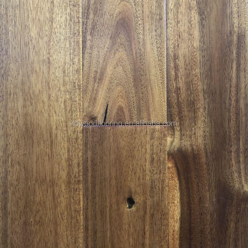 Smooth Engineered Wood Flooring Made