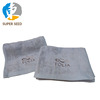 Promotional quick dry embroidery gym towel custom logo
