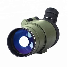 Cellphone telescope 25-75X70 high power monoculaire ultra ABS compact <span class=keywords><strong>spotting</strong></span> scope