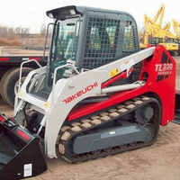 Super Hot Sale Brand New and Fairly Used TAKEUCHI TL230