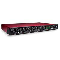 Focusrite Scarlett 18i20 (2nd Gen) USB Audio Interface with Pro Tools