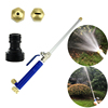 High Pressure Car Wash Jet Nozzle Washer Garden Hose Power Car Water Jet Gun for car washing
