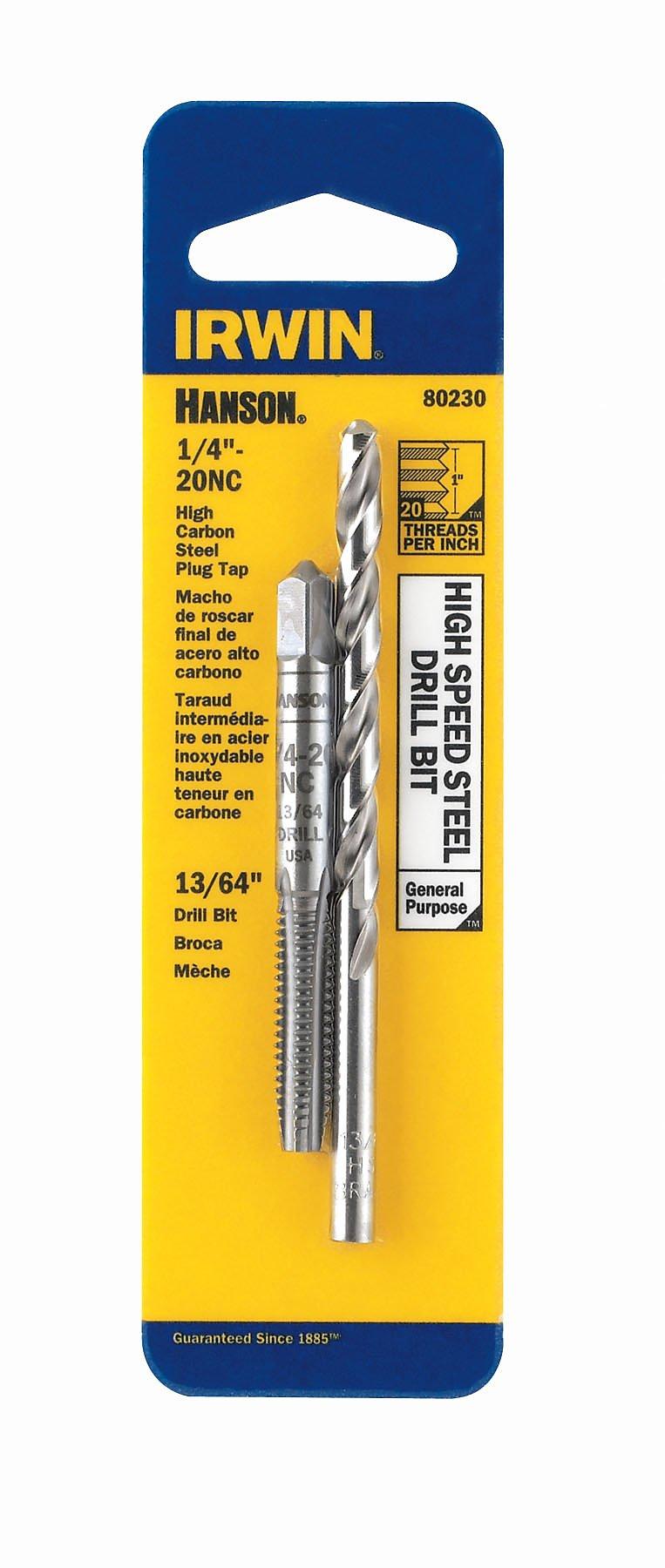 Hanson 3016132 Drill Bit