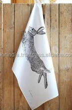 Animal Print Tea Towels Animal Print Tea Towels Suppliers And